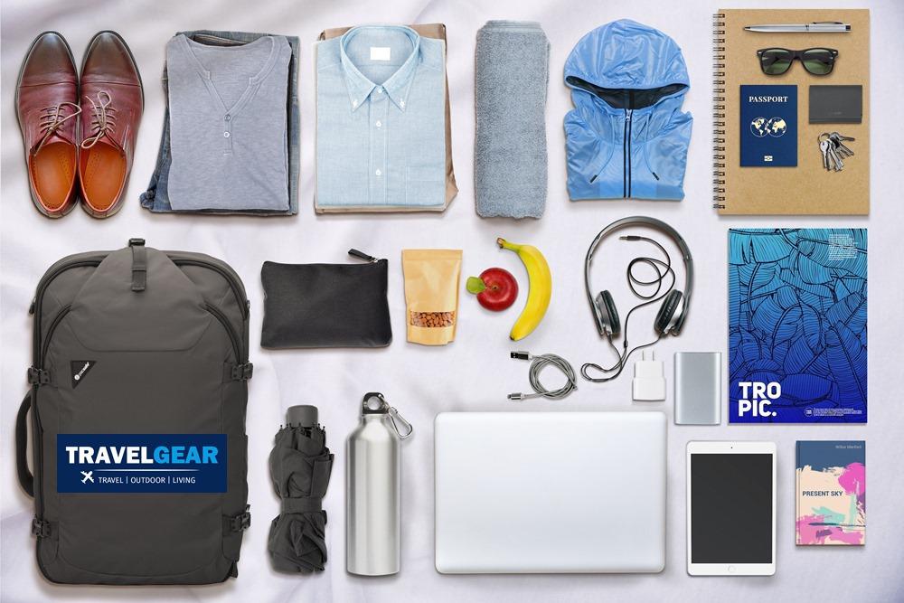 Kinh nghiệm chuẩn bị đồ đi du lịch từ A-Z. Checklist những vật ...