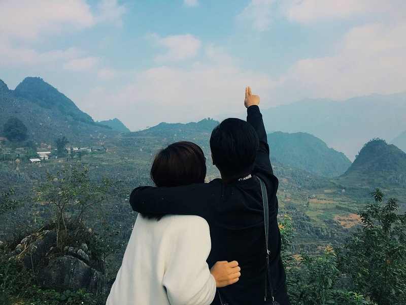 du lịch Hà Giang mùa nào đẹp nhất