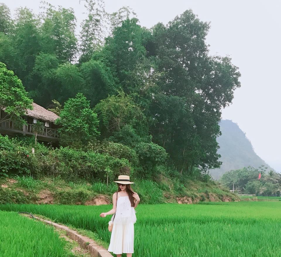 đi du lịch mộc châu