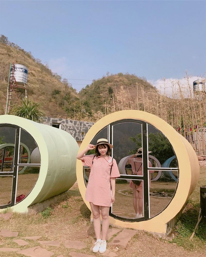 Happly Land Mộc Châu