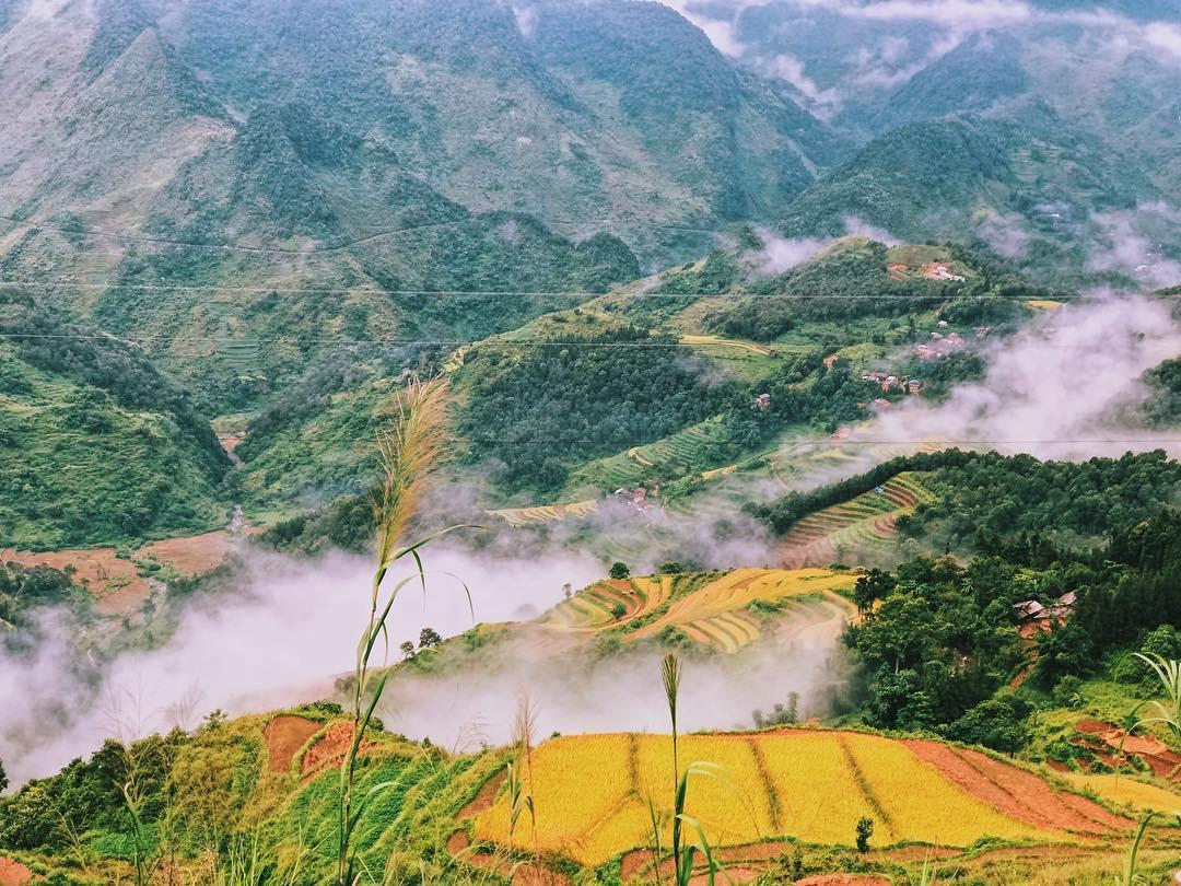 lịch trình du lịch Hà Giang