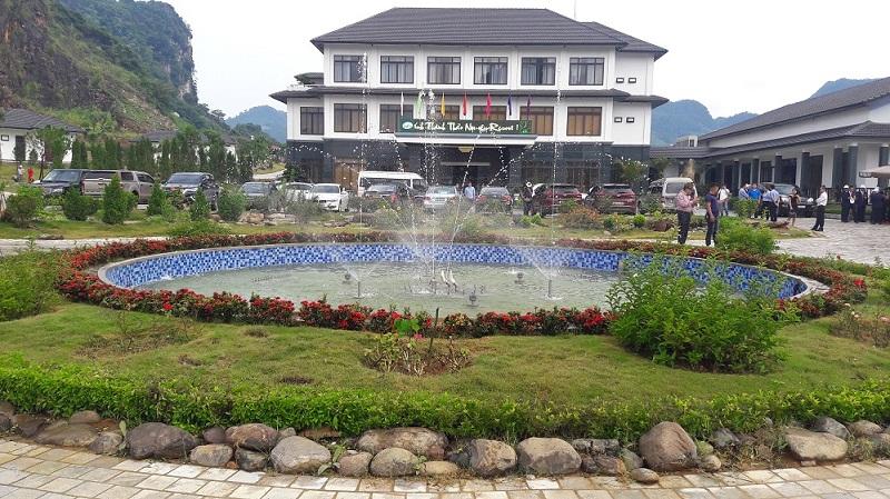 Thảo Nguyên Resort Mộc ChâuSơnLa