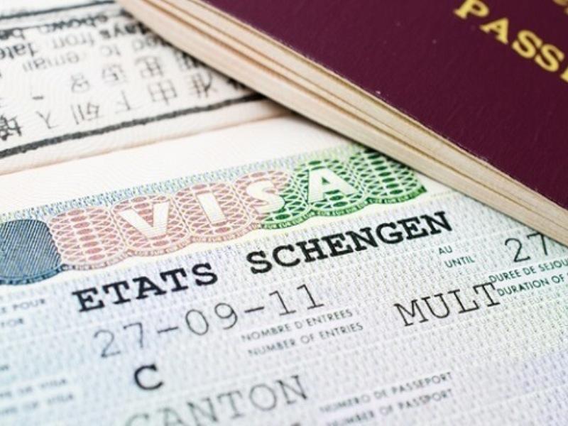 Visaschengen là gì?