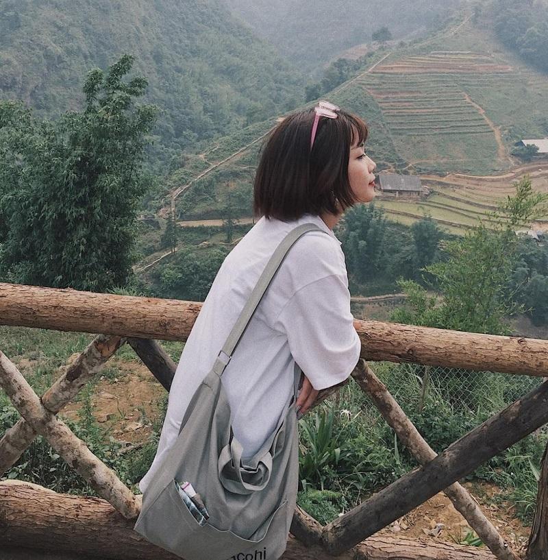 Khám phá khung cảnh Mèo Vạc Hà Giang