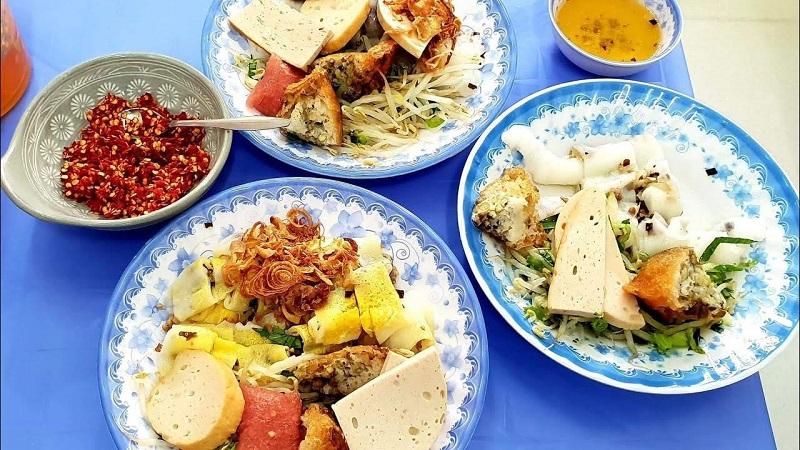 Thưởng thức món ăn đặc sản Hà Giang