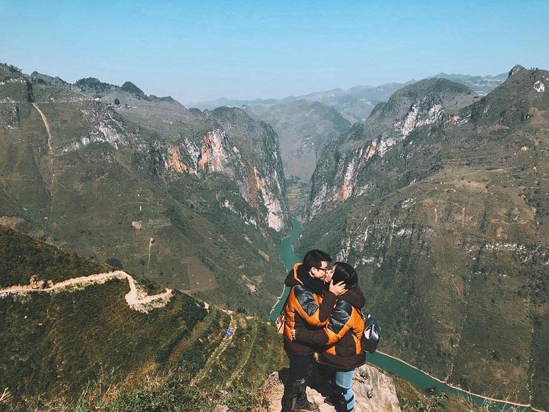 đèo Mã Pí Lèng Hà Giang