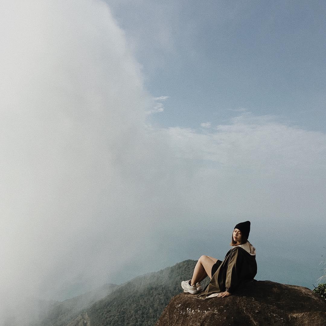 Săn mây ở Sà Phìn – Phó Bảng