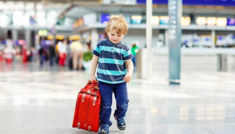 Kinh nghiệm du lịch, dã ngoại cùng với trẻ nhỏ - Travelgear Blog