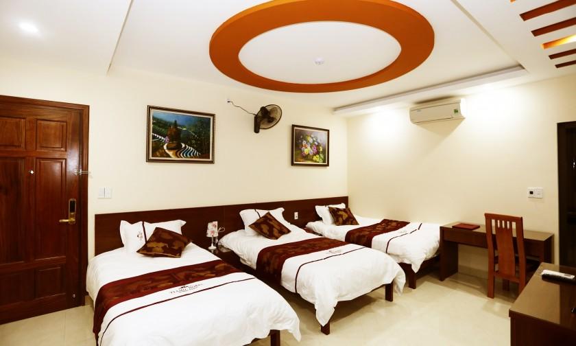 Khách sạn Tiamo Hà Giang