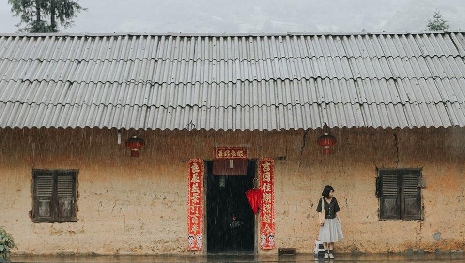Check in những bức hình đẹp tại Đồng Văn Hà Giang
