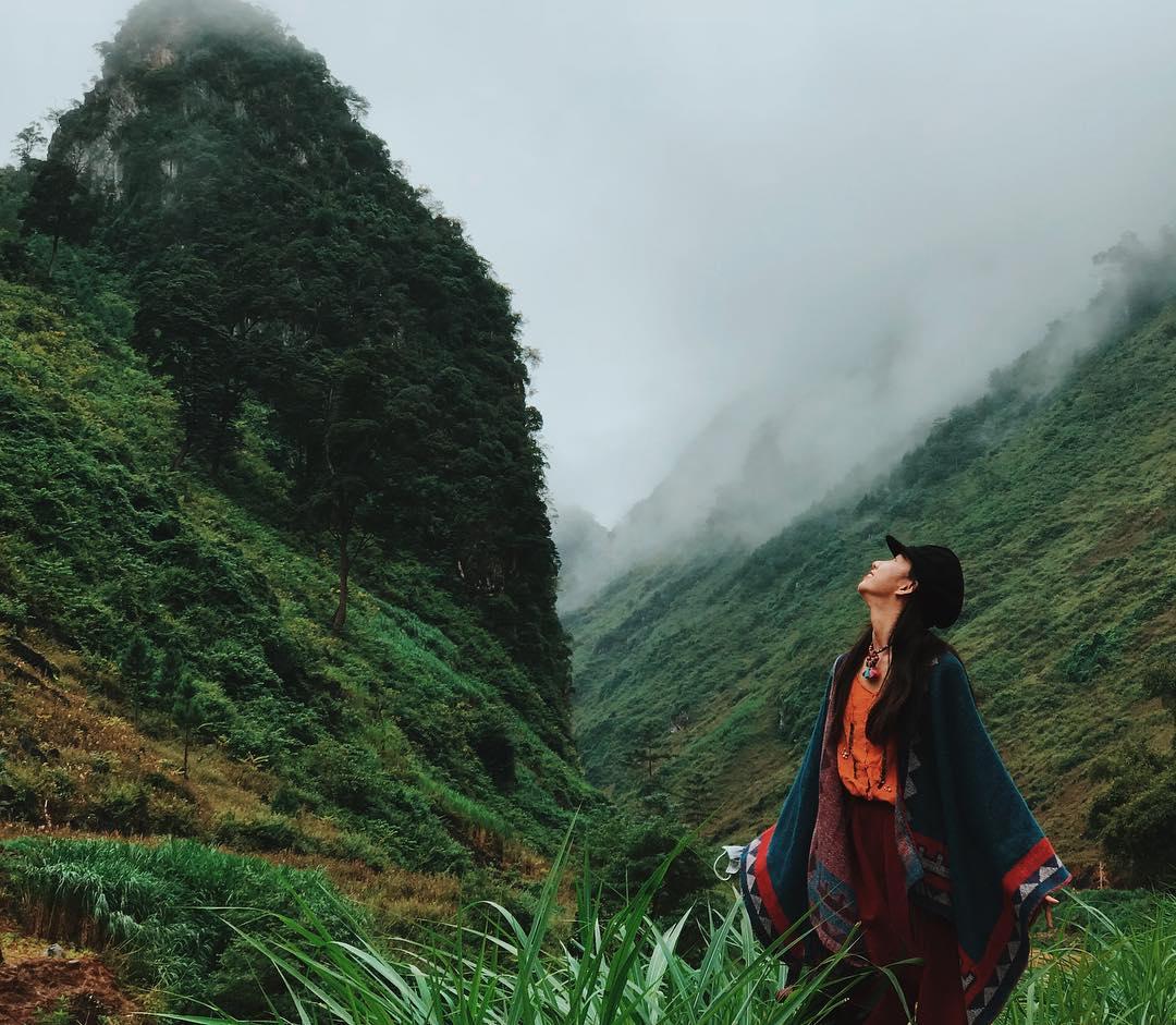 khám phá địa điểm Rừng Thông Yên Minh