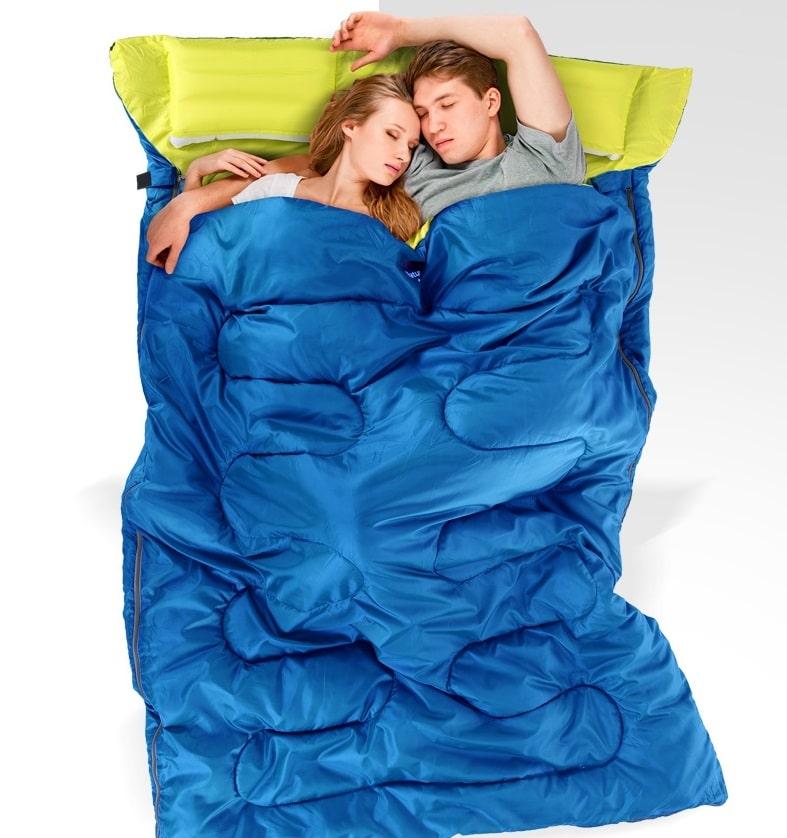 chăn ngủ người lớn