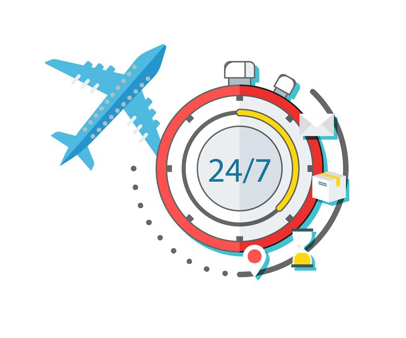 vé máy bay điện tử là gì