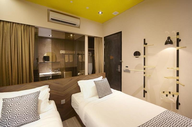 Khách sạn Hotel Yan