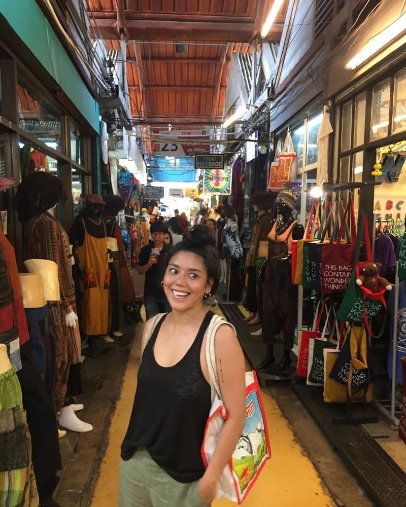 Chợ Chatuchak mở cửa mấy giờ
