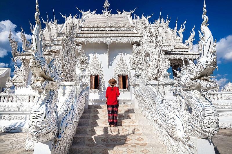 chùa Trắng Thái lan