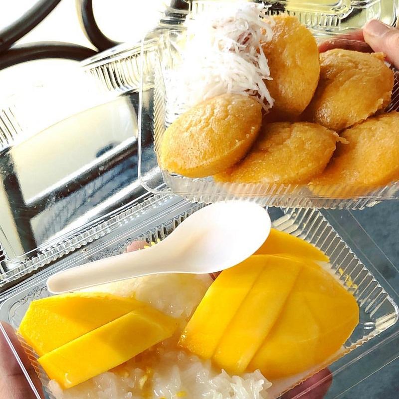 đặc sản Thái Lan
