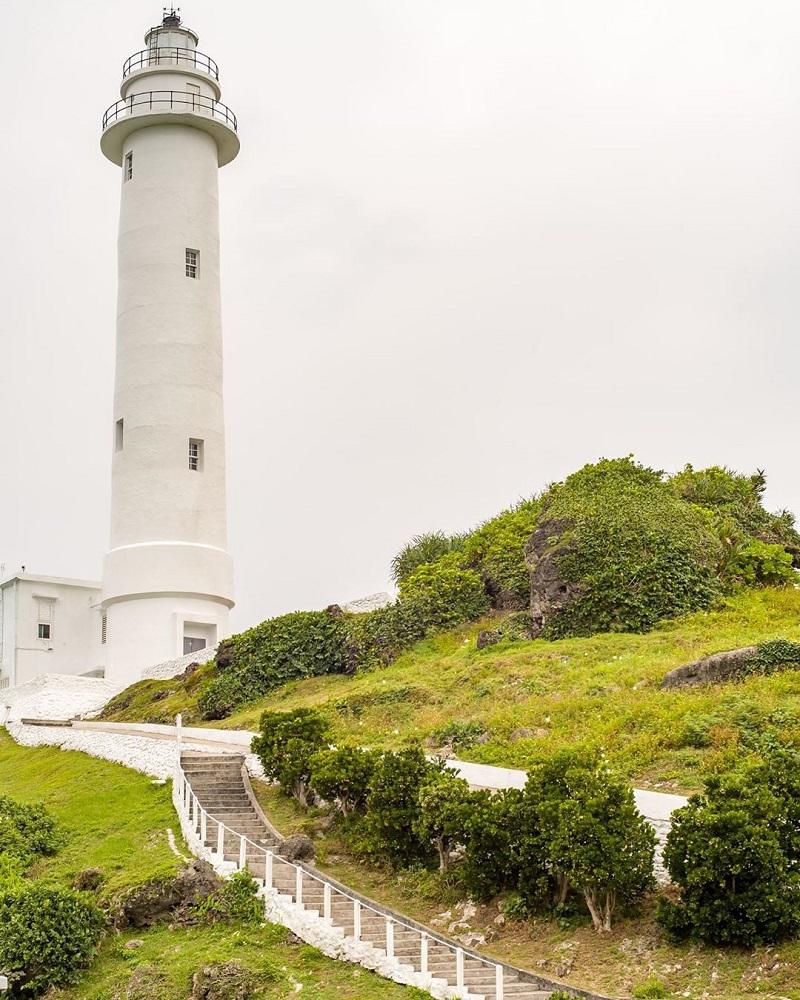 Ngọn hải đăng Bitou Jiao Houselight