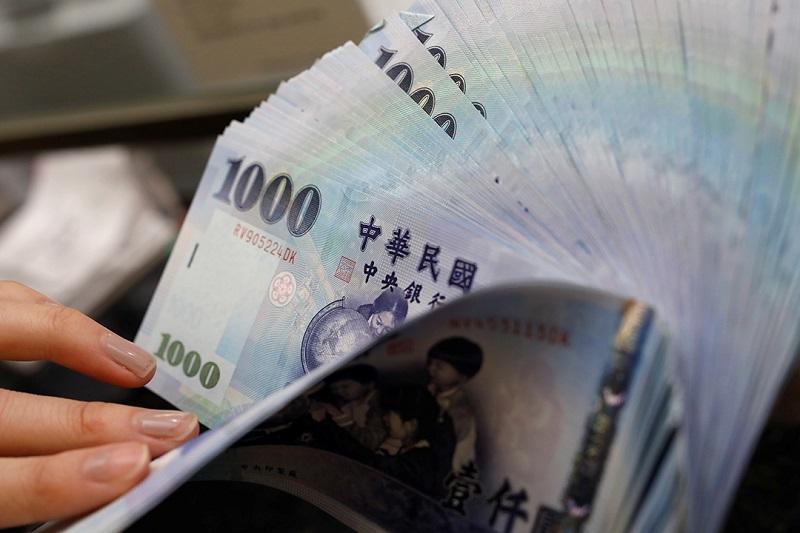 Mệnh giá 1000 Tân Đài Tệ