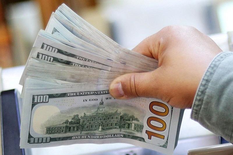 Đổi tiền USD sang tiền Đài Loan
