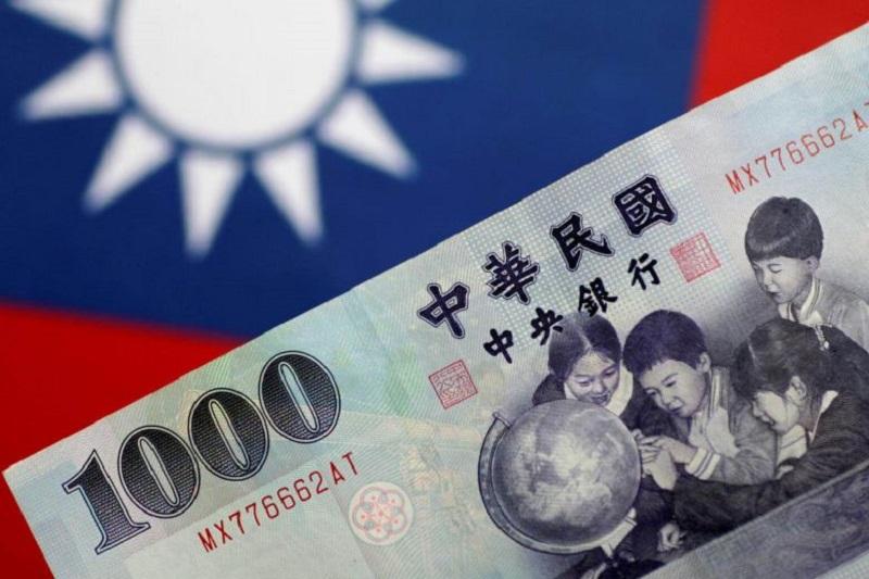 Tờ tiền mệnh giá 1000 Đài Loan