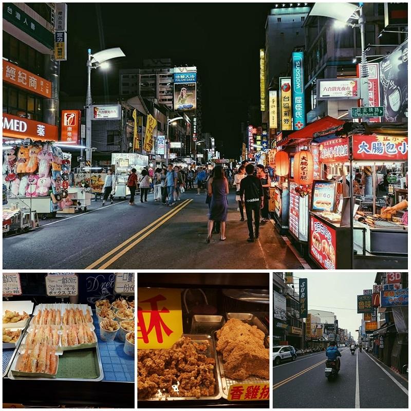 Khám phá các món ăn ngon trên đường phố Đài Loan