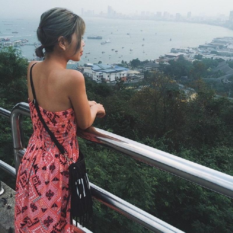 kinh nghiệm du lịch bangkok pattaya