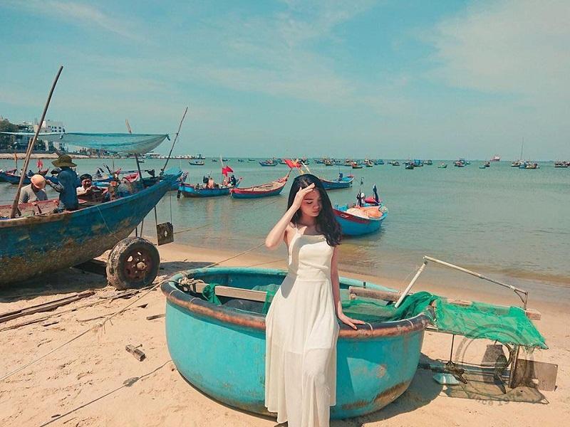 bãi trước Vũng Tàu