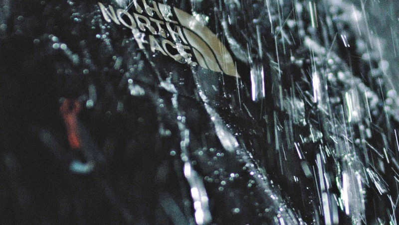 Buy The North Face waterproof jacket