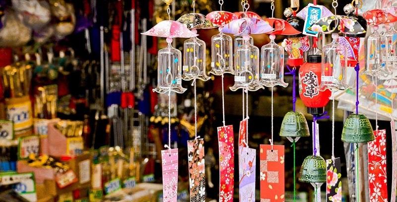 Những món đồ lưu niệm ở Đài Loan