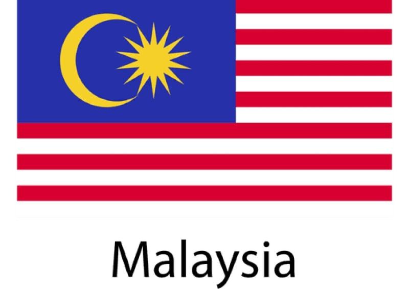 Quốc kì của Malaysia