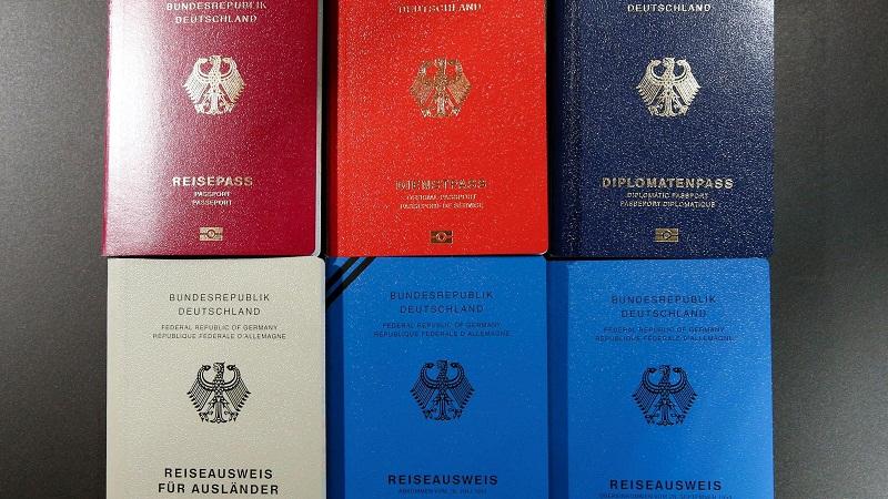 passport control là gì