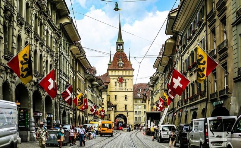 Switzerland là nước nào? Đất nước đáng sống nhất thế giới này có gì? -  Travelgear Blog