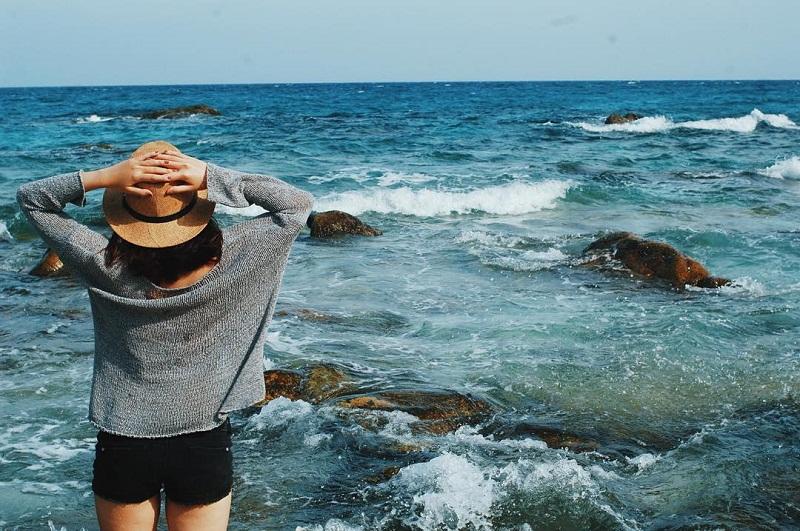 biển nha trang đẹp