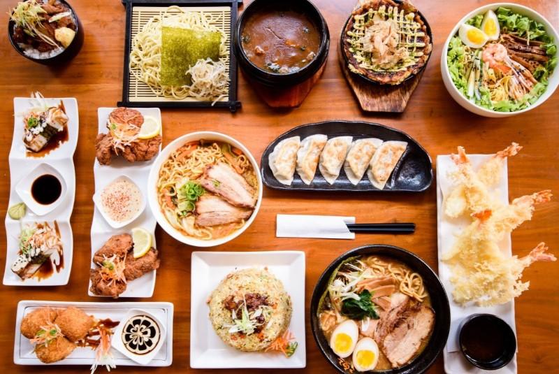 Những món ăn truyền thống nổi tiếng của Nhật Bản