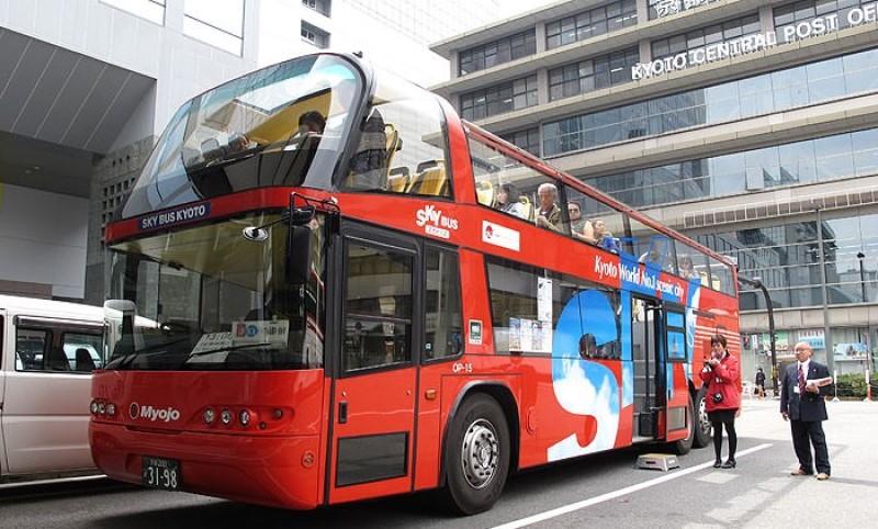 Hãng xe bus Sky