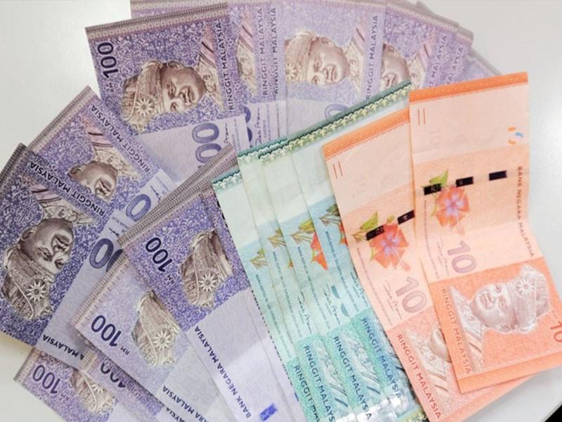 các mệnh giá tiền Malaysia
