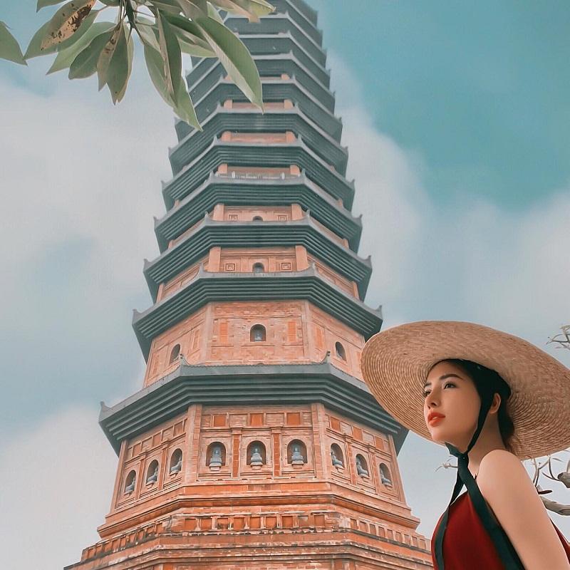 chùa Bái Đính Ninh Bình