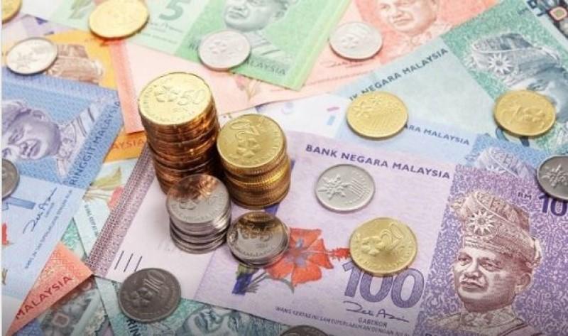 Tiền xu và tiền giấy Malaysia