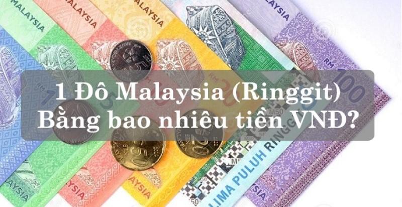 Tiền đô Malaysia