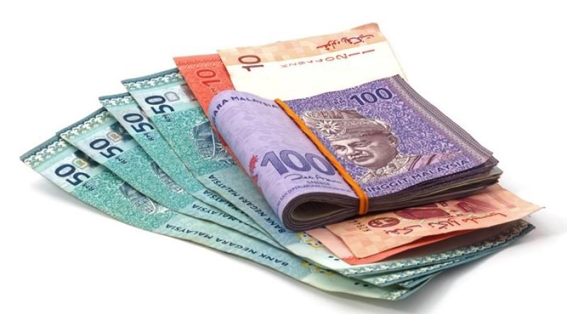 Tiền malaysia