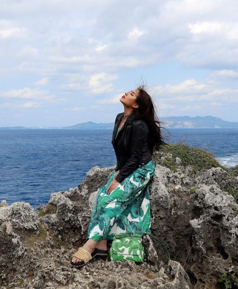Đảo Okinawa vào tháng 9 trong lành