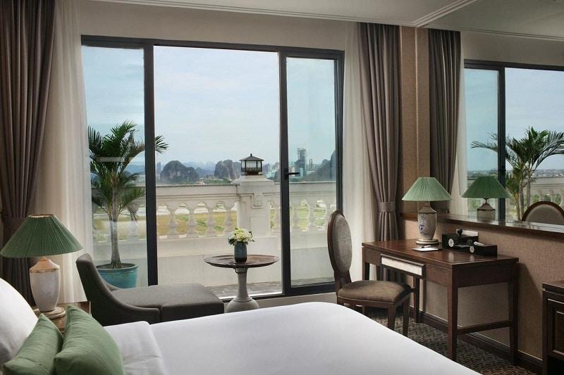 Khách sạn Ninh Bình Hidden Charm Hotel