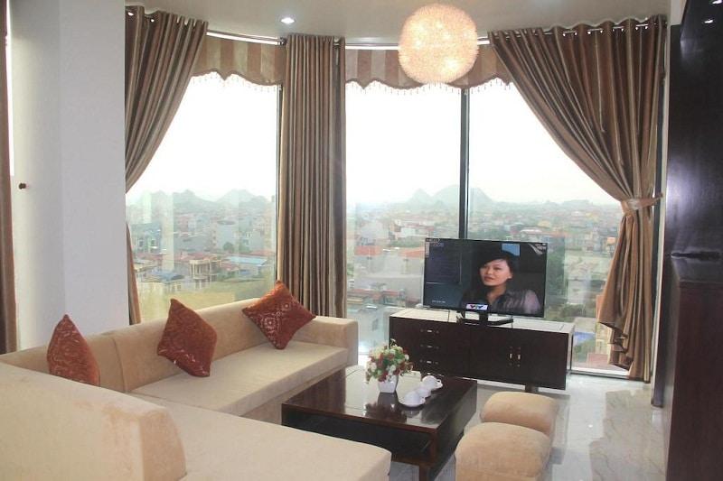 khách sạn Royal Ninh Bình