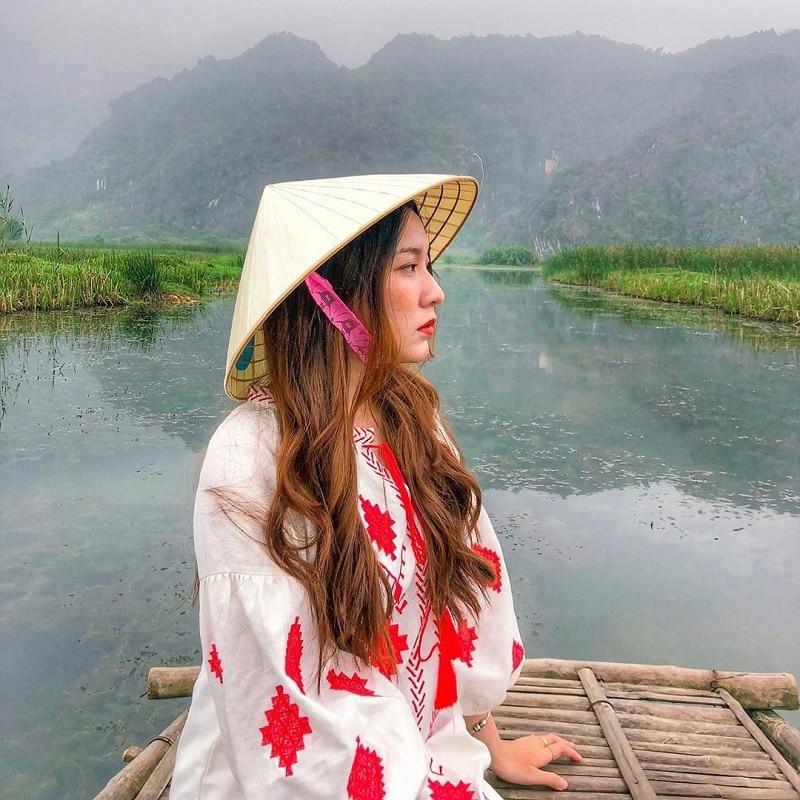khu du lịch Vân Long Ninh Bình