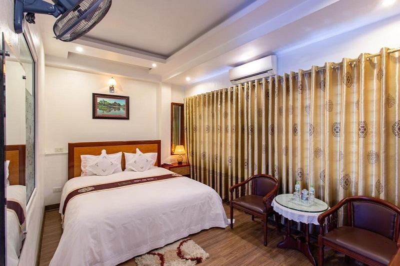 Nhà nghỉ Ngọc Anh Ninh Bình