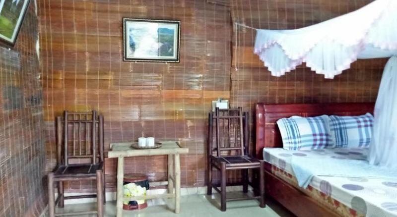 Không gian dân dã mộc mạc tại Ninh Bình Panorama homestay