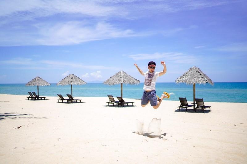 quần đảo tuyệt đẹp ngoài khơi Terengganu