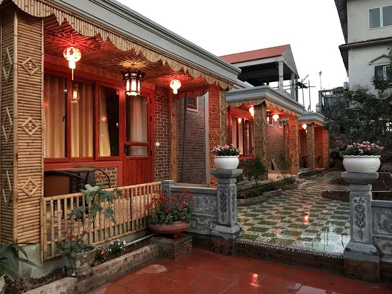 Tam Cốc Homestay Ninh Bình
