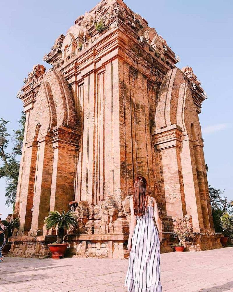 Tháp bà Ponagar Nha Trang ở đâu, có gì đẹp giá vé và giờ mở cửa? -  Travelgear Blog